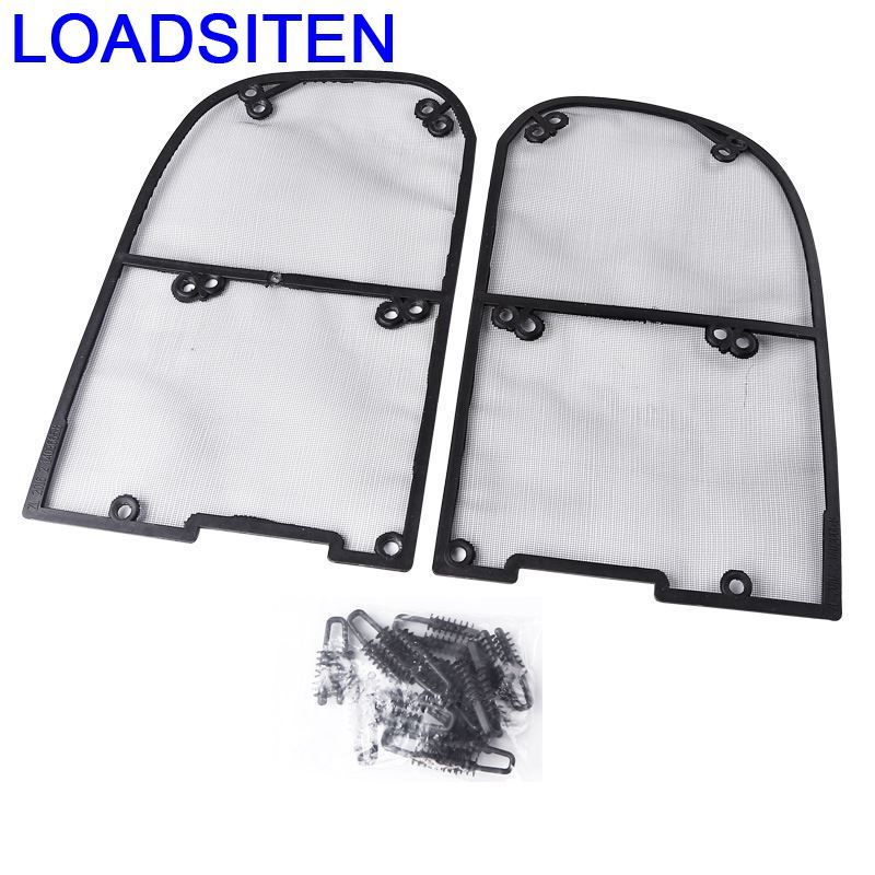 Exterior Modified Protector Automovil Modification Parts Styling Accessory Car Accessories Racing Grills 18 FOR Jaguar XEL