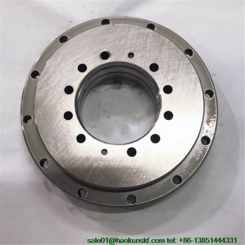 YRT180 Rotary Table Bearings (180x280x43mm) Turntable Bearing AXK  slewing turntable Axial Radial Bearing