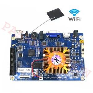 Image 1 - 2019 نموذج جديد دعم واي فاي على الانترنت تحميل مجاني 2D ثلاثية الأبعاد لعبة/2448 في 1 مع 134 قطعة ألعاب ثلاثية الأبعاد PCB ماكينة صالة الألعاب مجلس HDMI VGA