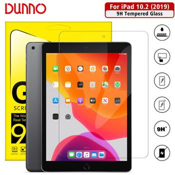 Tempered Glass Protective Film For 2019 iPad 10.2 Screen Protector Glass Apple iPad 7th Generation Screen Film Aipad Protection|Tablet Screen Protectors| |  -