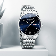 2020 New Automatic Watch Men Luxury brand CARNIVAL High end