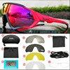 Ciclismo óculos polarizados mtb mountain bike ciclismo óculos de sol óculos de ciclismo óculos de proteção oculos 28