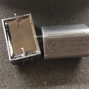 Induktion Herd Kondensator 0,27/0,3/2/4/5/8 UF 275 V-400 V 1200V MKP-X2 Inverter(China)