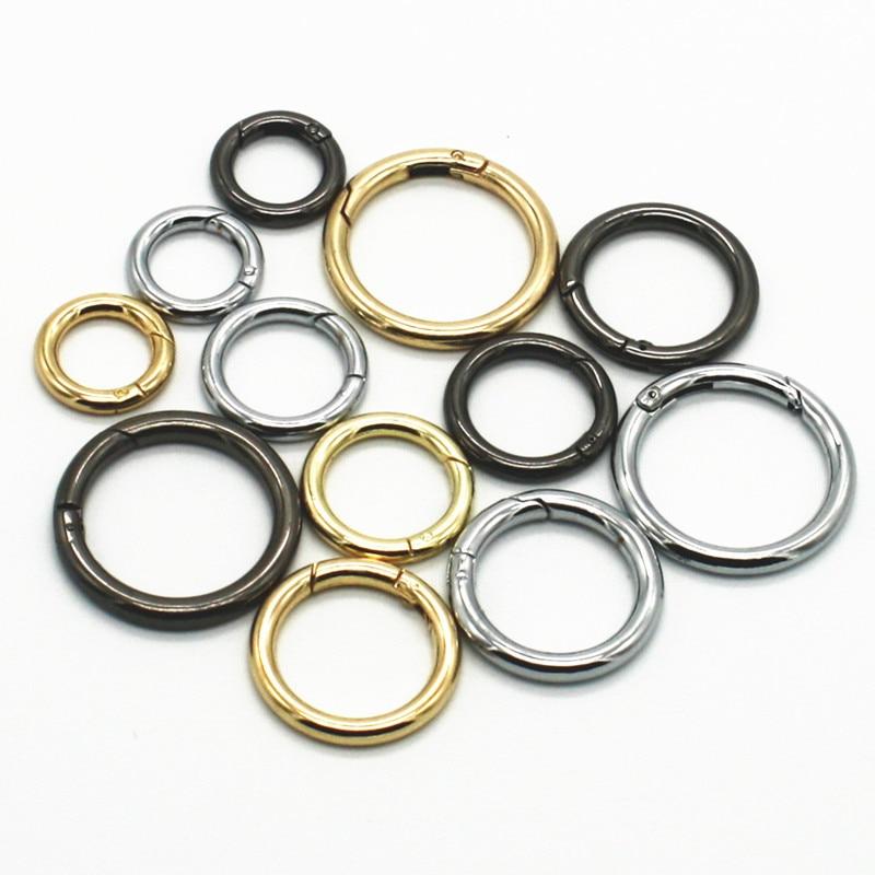 High Quality Diy Rings Hook Bag For Metal Bag Accessories Wholesale