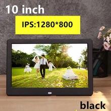 1080p новый 10 дюймовый экран ips подсветка hd 1280*800 цифровая