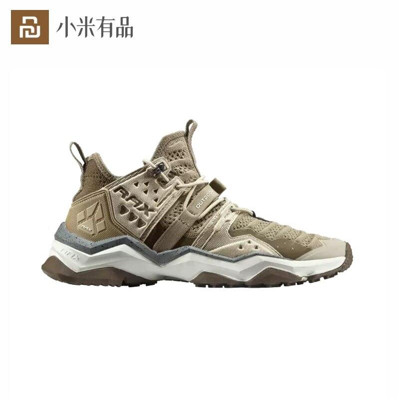 Xiaomi Mijia RAX Men Sneakers Sports Shoes High Elastic EVA Non slip Ultralight Bouncy Elastic Shoes Running Hiking Climbing|Smart Remote Control| - AliExpress