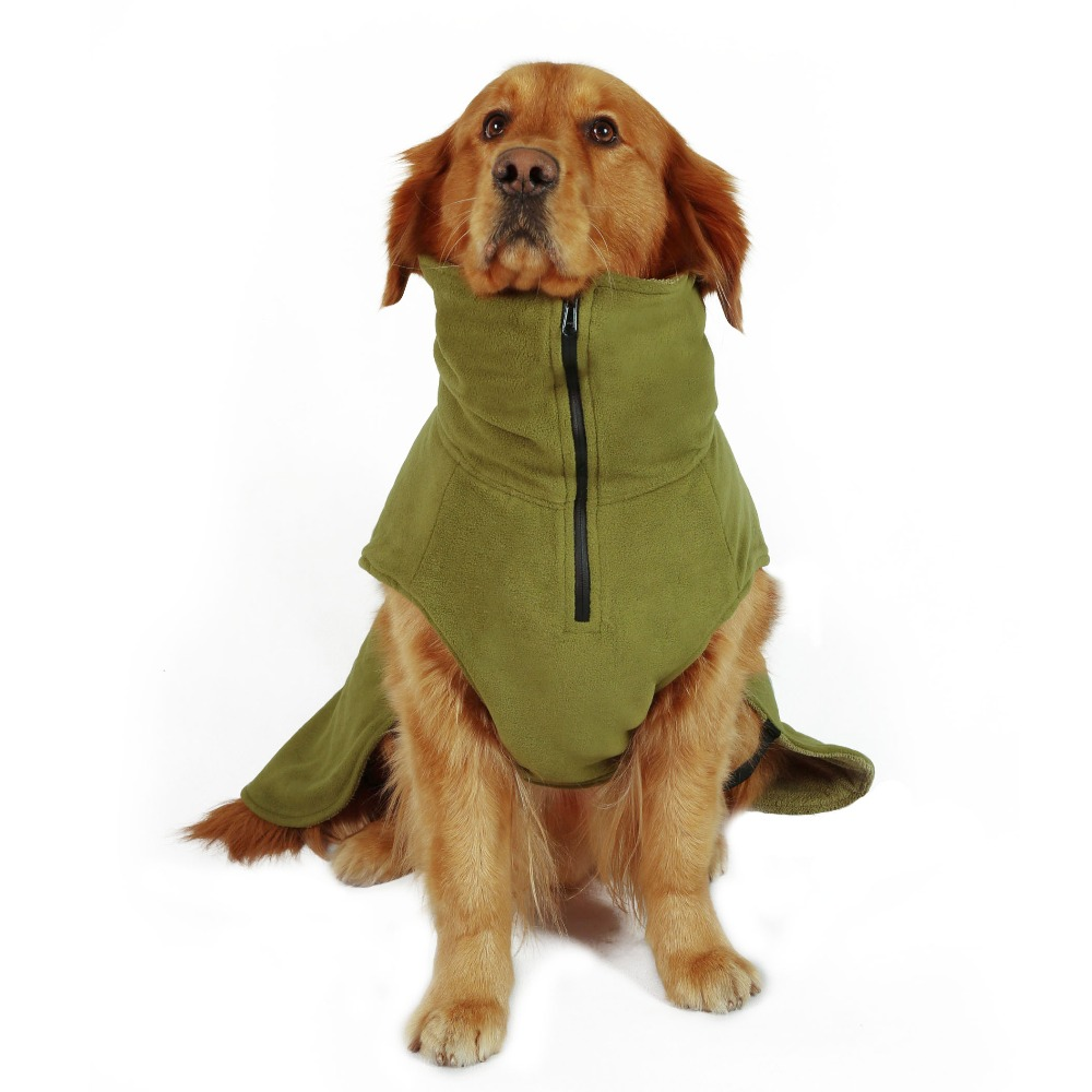 Super Absorbent Dog jacket (9)