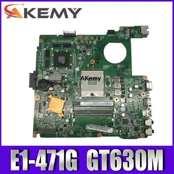 Placa base Akemy para ACER Aspire E1-471 e1-471g EC-471 v3-471g e1-431g placa...