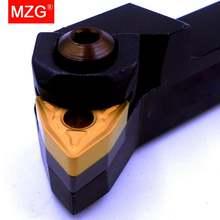 Внешний твердосплавный инструмент mzg wwlnr2525m08 16 мм 25