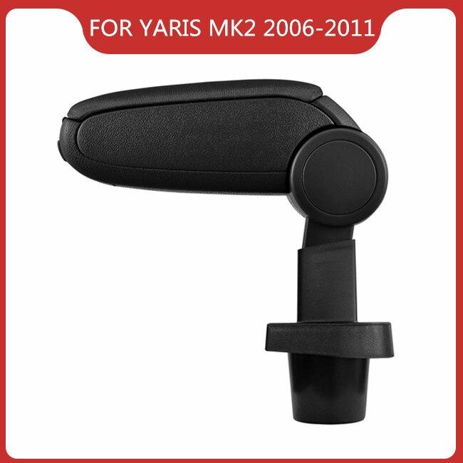 Купить бесплатная доставка для toyota yaris 2 mk2 2006 2011 автомобильный