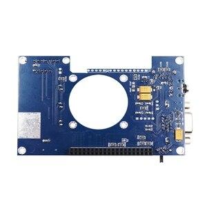 Image 4 - Terasic DE10 Nano Phụ Kiện Thương FPGA IO Ban Bộ HUB USB Mở Rộng Analog