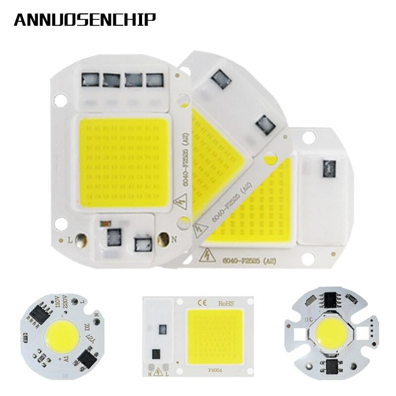 27.18руб. 32% СКИДКА|Светодиодный чип COB 10 Вт, 20 Вт, 30 Вт, 50 Вт, 220 В, Smart IC, нет необходимости в драйвере 3 Вт, 5 Вт, 7 Вт, 12 Вт, светодиодный светильник для прожектора, точечный светильник Diy, светильник ing|Светодиодные чипы| |  - AliExpress