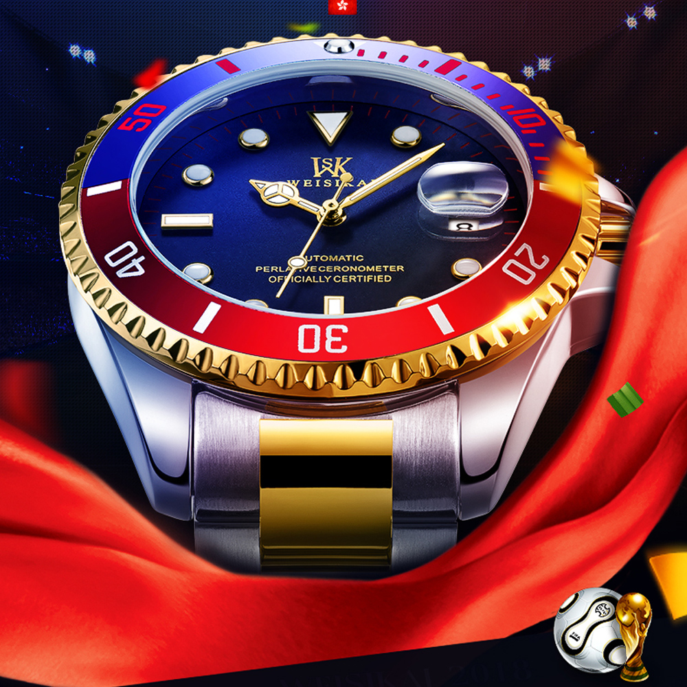 H2134ff38ec4f40439c22ccd73598ba07u WEISIKAI Diver Watch Automatic Mechanical Watches Sports Top Brand Luxury Men's Diving Watches Male Wristwatch Relogio Masculino