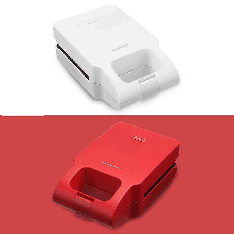 חשמלי הוופלים יצרנית ברזל כריך יצרנית מכונה בועה ביצת עוגת תנור ארוחת בוקר ופל מכונת 220V