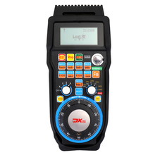 MACH3 цифровой беспроводной MPG пульт дистанционного управления маховик с защитной крышкой зашифрованная передача стабильная