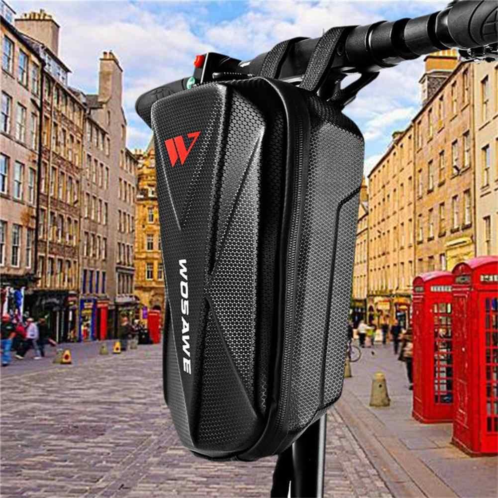 RecoverLOVE Scooter Bolsa de Almacenamiento Scooter el/éctrico Colgante Delantero Scooter Manillar Organizador Scooter Head Handle Bag para Xiaomi Sedway Mijia M365 Herramientas de Transporte Cargador