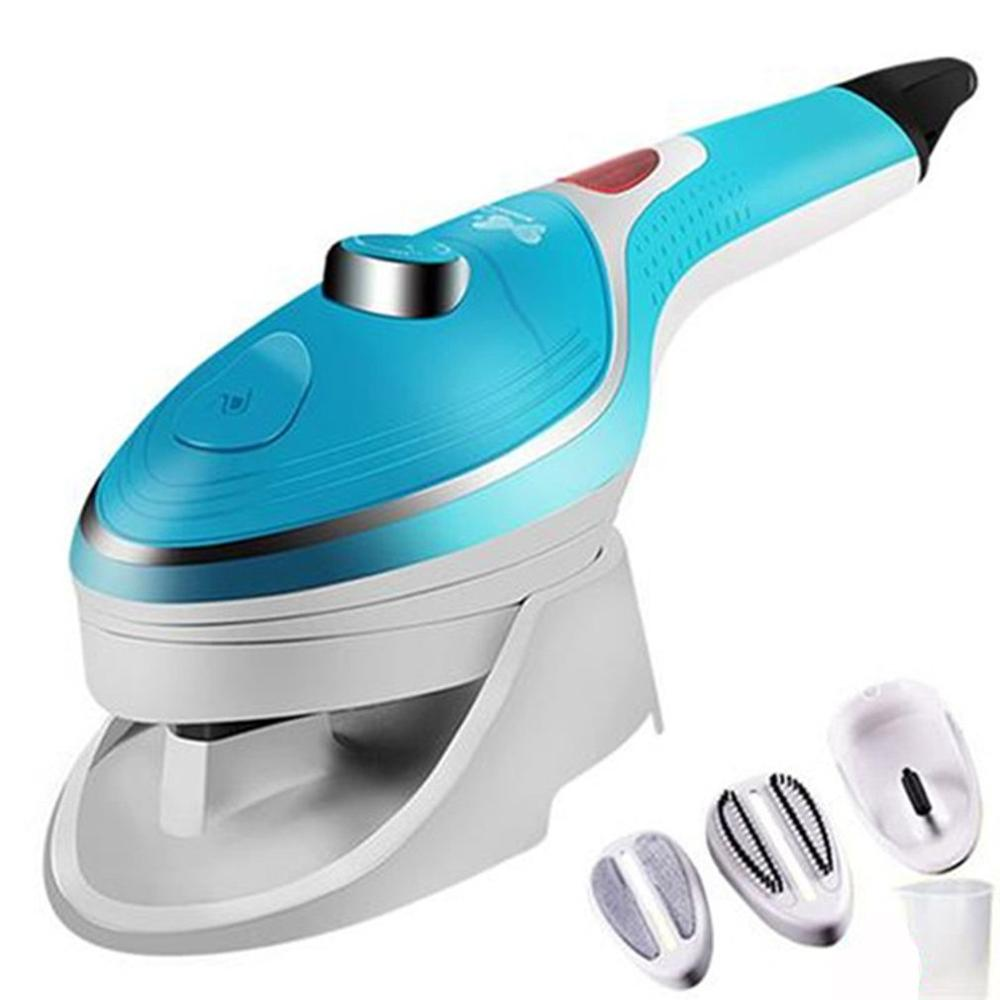 Hand-held Hang Steamer Steam Strong Clothes Iron Household Portable Mini Iron Ironing