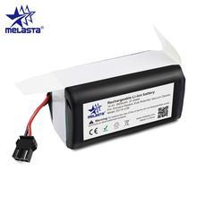 14.4v robô aspirador li ion bateria para conga excelência 990 ecovacs deebot n79/n79s/dn622 eufy robovac 11/11s/12/15c/35c
