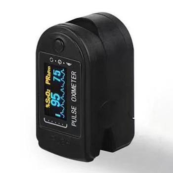 Mini palca pulsoksymetr Pulso wykrywania klips na palec Test tętna Pulsoximeter Tester monitor Tft detektor darmowa wysyłka tanie i dobre opinie SNDWAY CN (pochodzenie) Fingertip Pulse Oximeter plastic 0 -100 51*31*31mm 30 - 250BPM (resolution is 1BPM) 1 * Oximeter