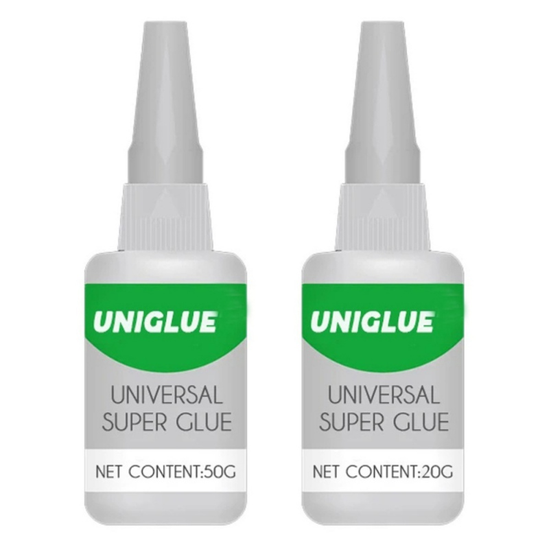 WaterProof Universal Super Glue Durable Shockproof High Temperature Resistant Powerful Glue Strong Plastic Glue