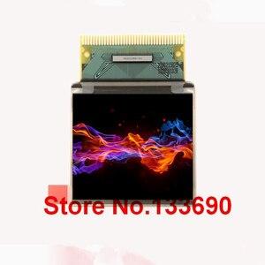 Image 1 - Полноцветный OLED дисплей 1,46 дюйма P23903, 128*128, 128x128 пикселей, брелок с параллельным интерфейсом SPI IIC I2C, драйвер SSD1351 37P XJ777