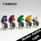 Rocker Switch LED Au...
