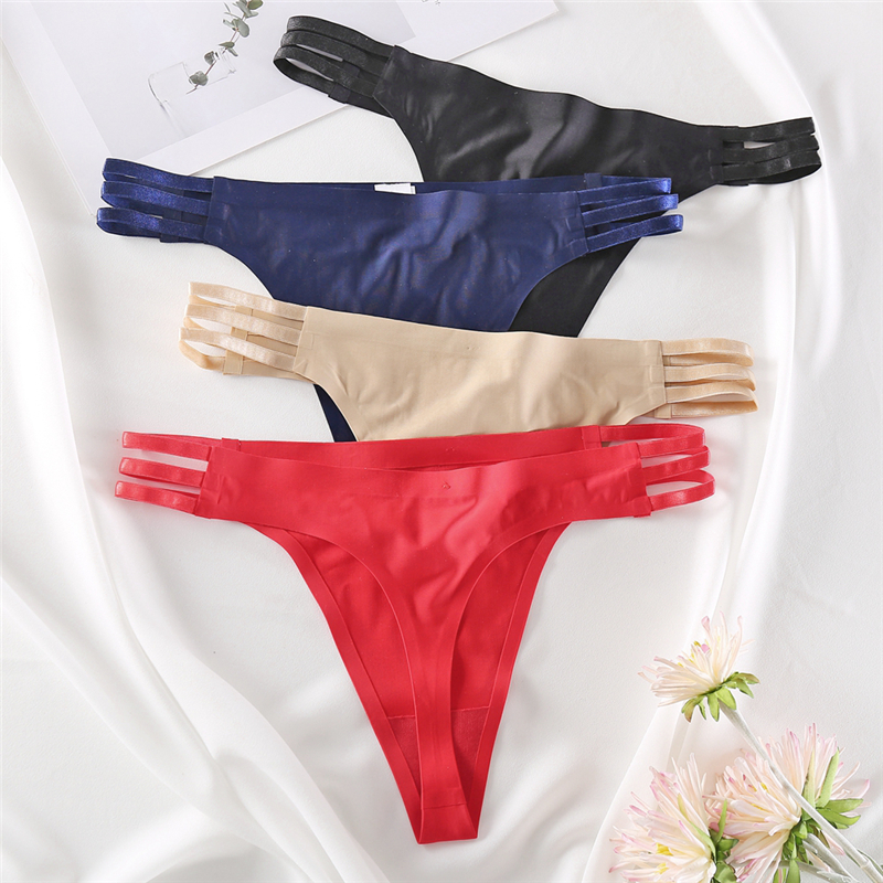 New Floral Lace Briefs Sexy Female Underpants Full Lace  Solid Color 2020 Women Intimate Lingerie Fashion Lace Panties Size M-XL
