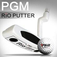 PGM Putter di Golf Golf clubs Donne Degli Uomini Ultralight PUTT Per Golf Training Aid In Acciaio Inox Albero Putter di Golf Club 34 35 pollici