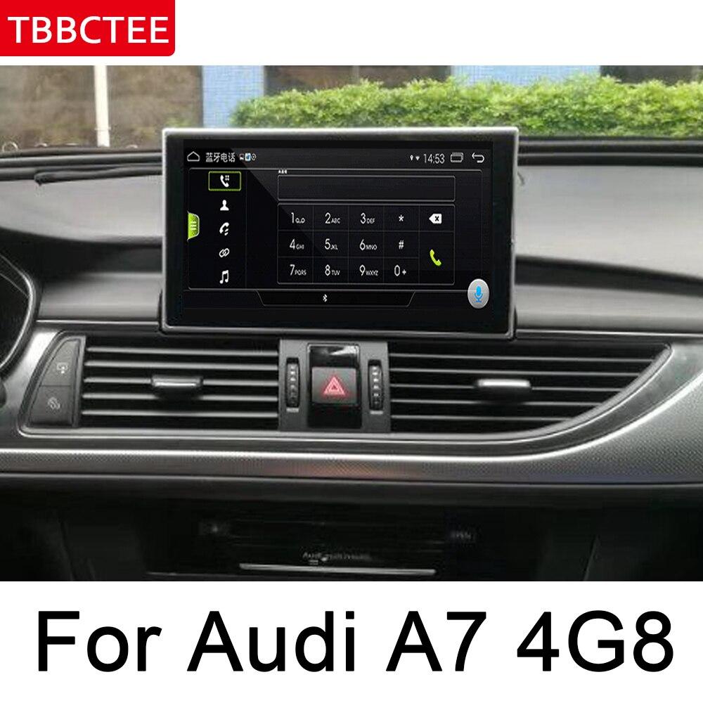 Preço Quente Para Audi A7 4G8 2010
