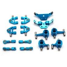 Metal Full Set Upgrade Parts for Wltoys 1/28 P929 P939 K979 K989 K999 K969 Rc Car