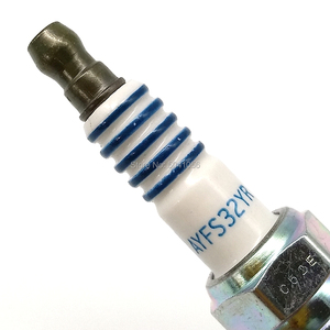 Image 4 - 4pcs SP530 Iridium Spark Plug AYFS32YR fir for Ford FUSION FOCUS for Mazda 3 6 for Mercury MILAN MARINER SP 530 AYFS 32Y R