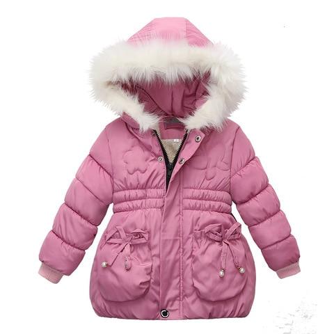 outono inverno jaqueta para meninas criancas casaco