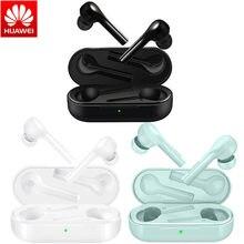 Huawei-auriculares inalámbricos Honor Flypods Lite, cascos con Bluetooth, alta fidelidad, TWS, resistentes al agua, IP54, control táctil
