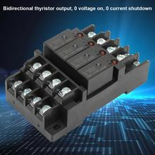 250V AC 30V DC 5A G6B-48ND Terminal Block Relay Module For Automation Control Machine delay relay relays g6b 1174p fd us g6b 1174p g6b 1174p fd us dc24v 24v