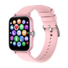 P8 Plus/Y20 1,69 pulgadas 2021 IP67 impermeable de mujeres GTS 2 Smart Watch hombres Fitness completa reloj inteligente con pantalla táctil Smart watch profesional Waterp