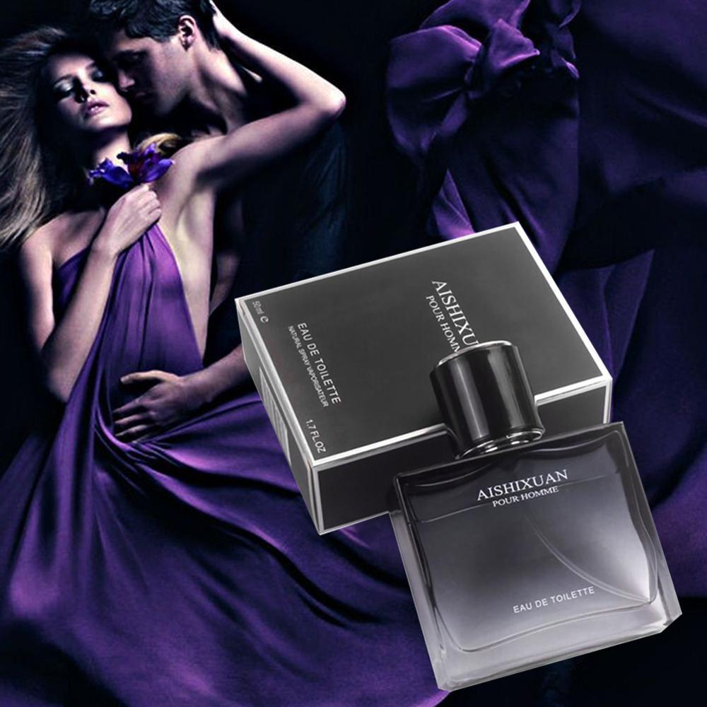 BellyLady 50ml Pheromone Perfumed Aphrodisiac For Men Body Spray Flirt Perfumed Attract Lady Scented Water For Lubricants Body