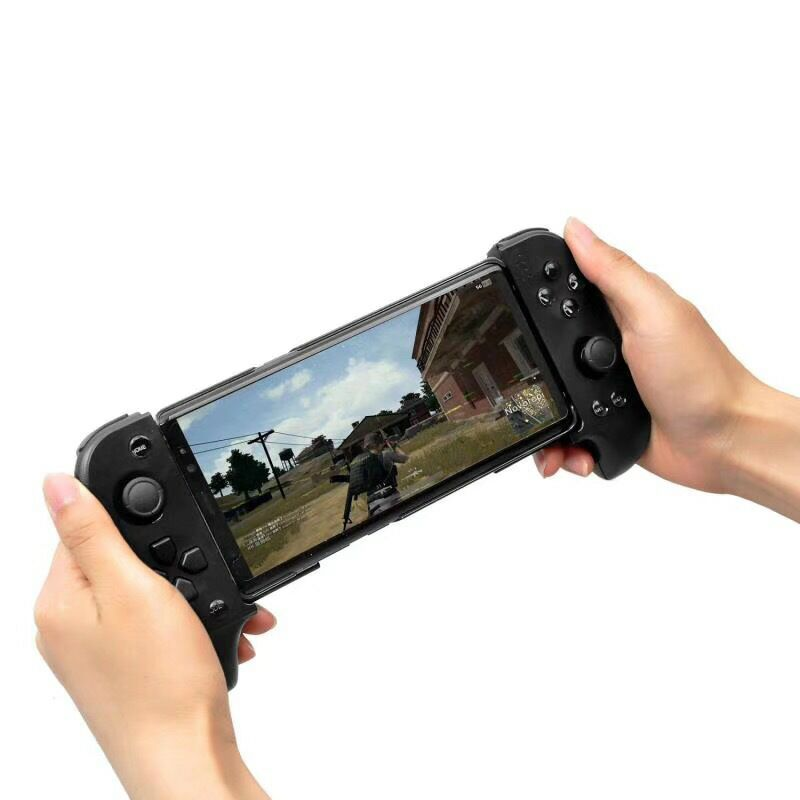 Joystick Gamepad Extendable Game-Controller Phone 7007X Bluetooth Android/ios Wireless title=