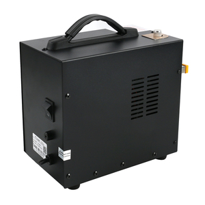 Image 5 - 737G Upgraded Version 737G+ Spot Welder Machine For 18650 Batteries Nickel Strip Connection High Power Pulse Welding Pen