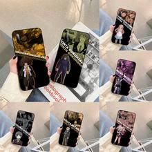 Danganronpa Phone Case For SamsungA 01 11 31 91 80 7 9 8 12 21 20 02 12 32 star s eCover Fundas Coque