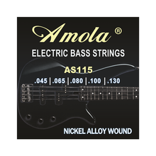 14077 4- Electric Bass guitar strings musical instruments guitar parts accessories wholesale shengque factory custom bc rich bass guitar 4 strings brown color electric guitars with black hardwares musical instruments shop