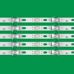 Image 4 - החלפת תאורה אחורית מערך LED רצועת בר עבור LG 50LF5610 50LF652V 50LB620V 50LB630V 50LB585V 50LB630V 50LF561V LC500DUH FG