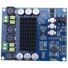 TPA3116D2 120W + 120W sans fil Bluetooth 4.0 récepteur Audio carte amplificateur numérique
