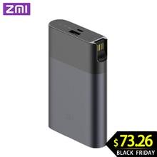 ZMI MF885 4G Wifi роутер 10000 мАч Внешний аккумулятор беспроводной wifi повторитель 3G4G маршрутизатор Мобильная точка доступа Быстрая