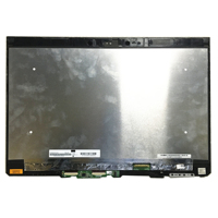 Free shipping 15.6''LCD Screen N156DCE GN2 For HP 15 DH 15 DH Serices 4K Laptop Lcd Touch Screen replacement Assembly
