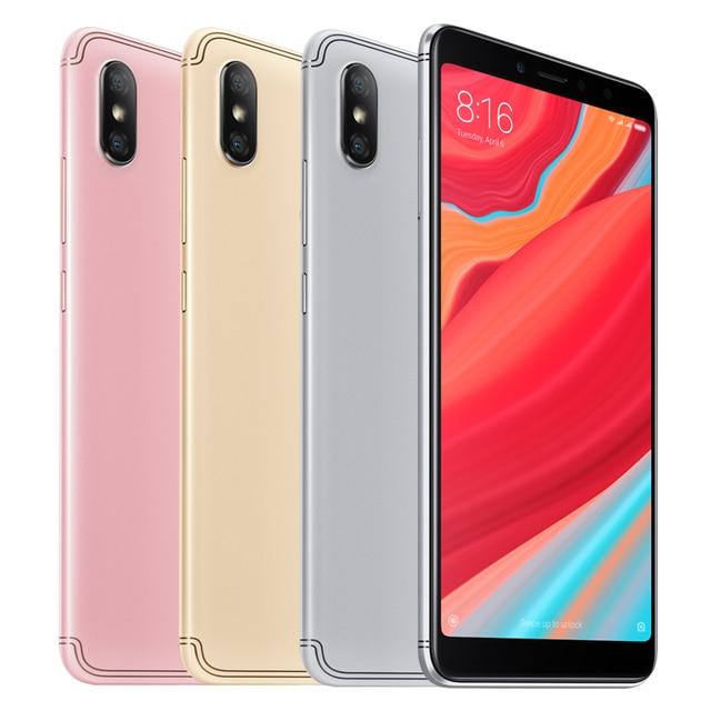 Smartphone Xiaomi Redmi S2 6