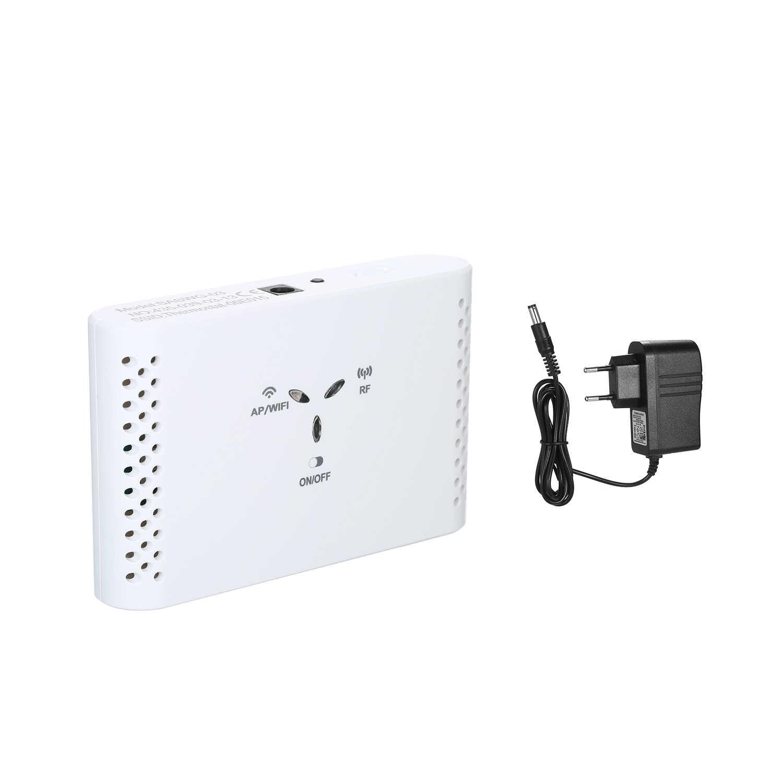 WIFI Smart Voice termostat regulator temperatury na elektryczne ogrzewanie podłogowe bezprzewodowy pilot zdalnego sterowania termoregulator