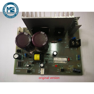 Image 1 - Treadmill control board circuit board motor controller for hsm mt05a  treadmill