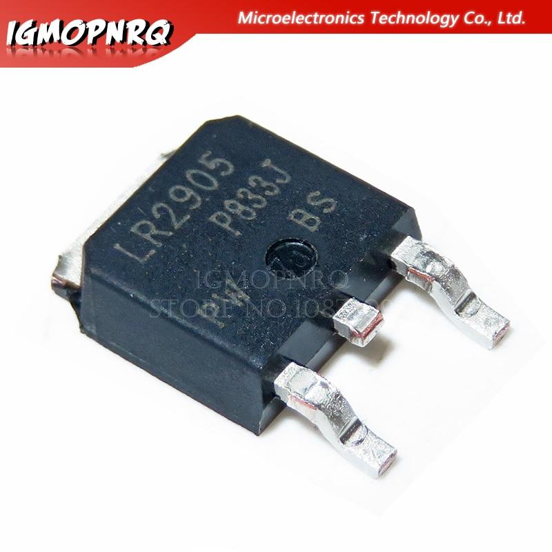 10PCS IRLR8726TRPBF MOSFET N-CH 30V 86A DPAK 8726 IRLR8726