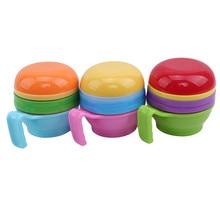 Food-Grinder Feeding Baby Manual for Fruit And Vegetables Bowl-Conditioner 1set