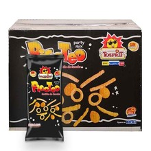 Picoteo Party Mix, snack assortment box Tosfrit
